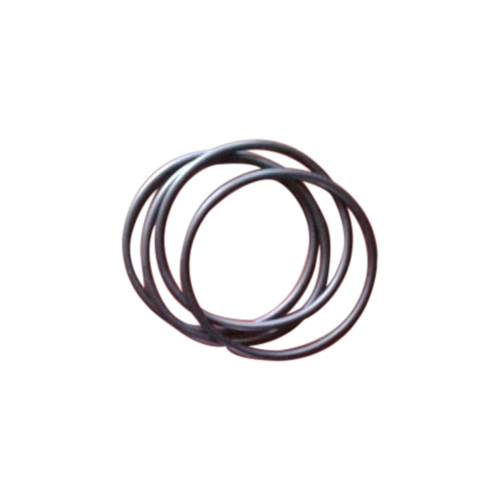 Rubber 4 Inch O Ring, Shape: Round, Rs 12 /piece, Universal Rubber ...