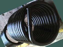 Heavy Duty Torsion Springs