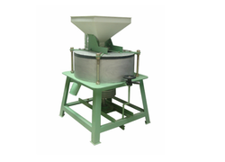 Bolt Type Flour Grinding Mill Chakki