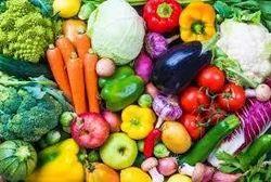 Vegetables, Packaging: Carton