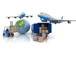 Worldwide Air Cargo Consolidation Service