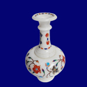 Marble Flower Vase Inlay Work