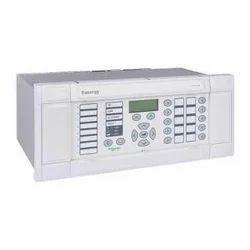 MiCOM P849 IEC 61850 Input