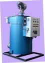 Ss Oil And Gas Fired Hot Water Boiler, Capacity: 500-1000 Kg/hr