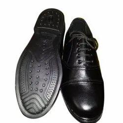 Gents Uniform Shoes