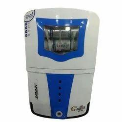 Blue & White Aquafresh Smart Water Purifier, Capacity: 8 L, for Domestic