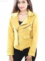 Girl Jackets