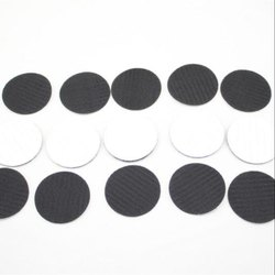 Adhesive Hook and Loop Dots