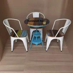 咖啡桌及餐桌(高度可调)