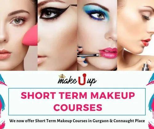 Self Makeup Crash Course Beautician