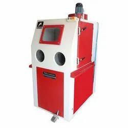 PB4 Abrasive Blasting Machines