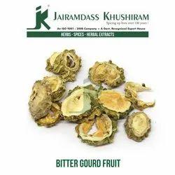 Natural Momordica Charantia / Bitter Gourd Fruit/ Karela Fruit, PP Bag, 40 Kg