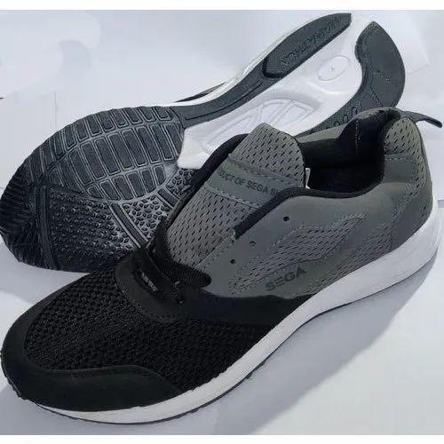 Sega Mens Sports Shoes, Size: 6-10, Rs