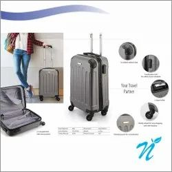Hard Luggage Trolley Bag 004
