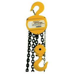 Chain Pully Blocks