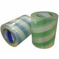 Transparent Polyster Lamination Tape for Application