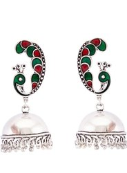 Hand Painting Earring