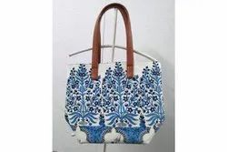 Womens Messenger Hand Bags