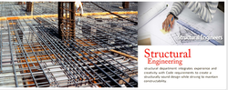 Consultancy For Structural Design