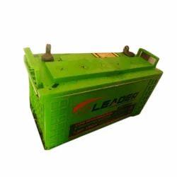 Leader E-Rickshaw Battery
