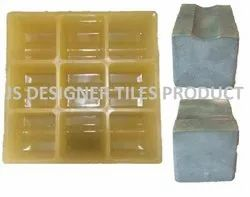 Cover Block Mould 75.Mm