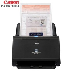 Compact Flatbed Scanner