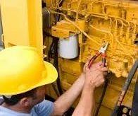 Diesel Generator Repair & Service