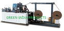 Gip Fully Automatic Paper Bag Rope Handle Making Machine, 20-150/p.mnt, 440/v