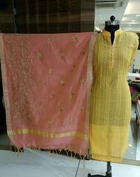 Silk Dress Suit