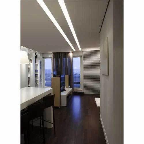 Indoor Led Profile Light Light Emitting Diode Profiles