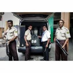 Corporate Armed Cash Transportation Service, Local