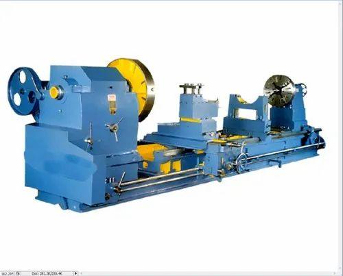 Lathe Machine - Light Duty Lathe Machine Manufacturer from