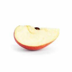 Frozen Tasty Apple Slice