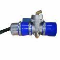 Coated Gas Manifold