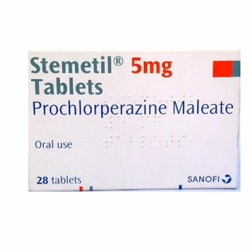 Prochlorperazine