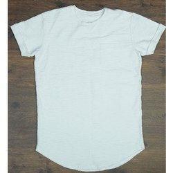 Boys Plain  T Shirt