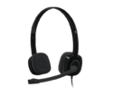 H151 LOGITECH WIRED HEADPHONE
