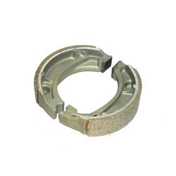 Aluminum And Friction Material RX-100 Brake Shoes