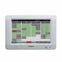 Hitachi EZ PSC-A64GT Centralized AC Control Station