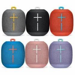 Ultimate Ears Wonderboom Portable Bluetooth Speakers, Size: Small