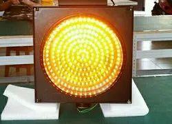 Traffic Blinker