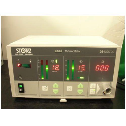 endoscopy camera refurbished karl storz xenon 300 light source rh indiamart com karl storz insufflator manual storz thermoflator manual
