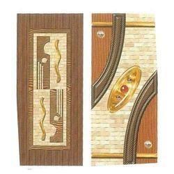 Modern Digital Lamination Door