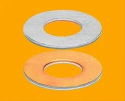 Copper Clad Aluminium Washers