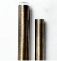 36-66 inch Antique Brass Add On Rod