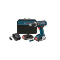 Bosch Cordless Drills and Driver