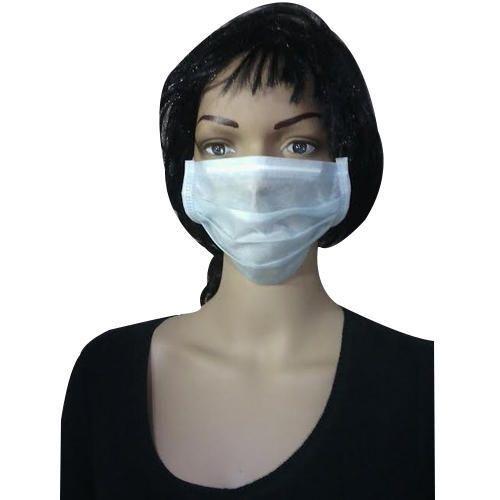 Masks Procedure For Green Rodas Impex Medical Face Disposable