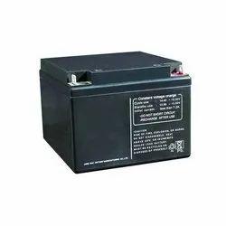 Genuine Power Solar UPS Battery