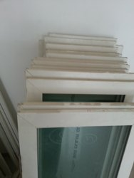 Aluminum Window Repairing, for Households