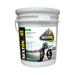 4T 20W40 Engine Oil 10 LTR